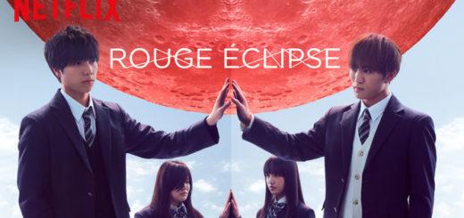Rouge Eclipse Drama