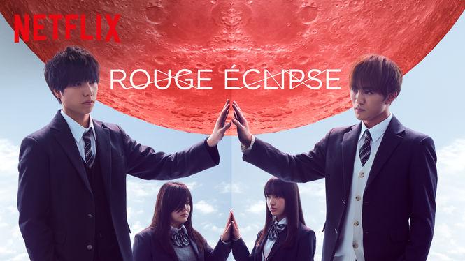 Rouge Éclipse Netflix