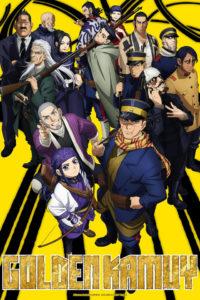 Golden Kamui 2 - Crunchyroll
