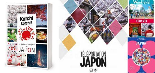 Guides Japon
