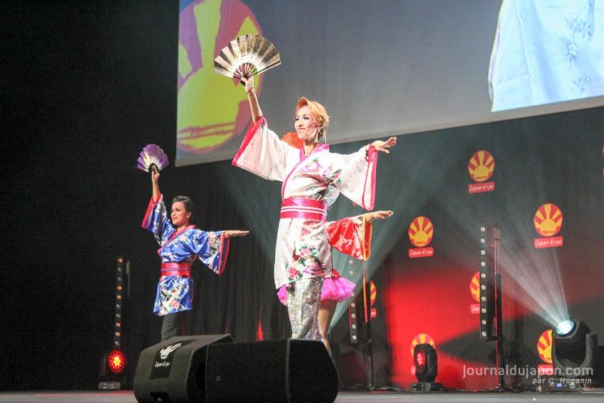 Izuru AMASE - Japan Expo