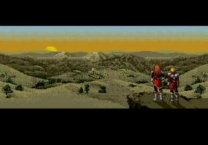 Phantasy Star IV, SEGA, 1994