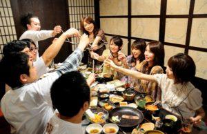 gokon rencontres japonaises