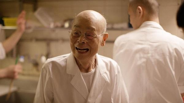 jiro ono maître sushi