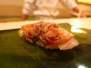 meilleur sushi tokyo