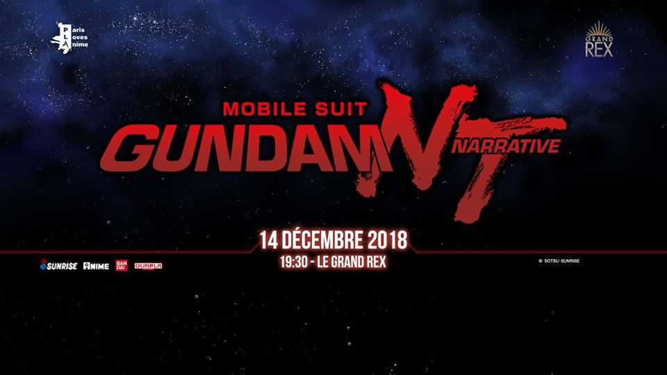 Mobile Suit Gundam NT AP