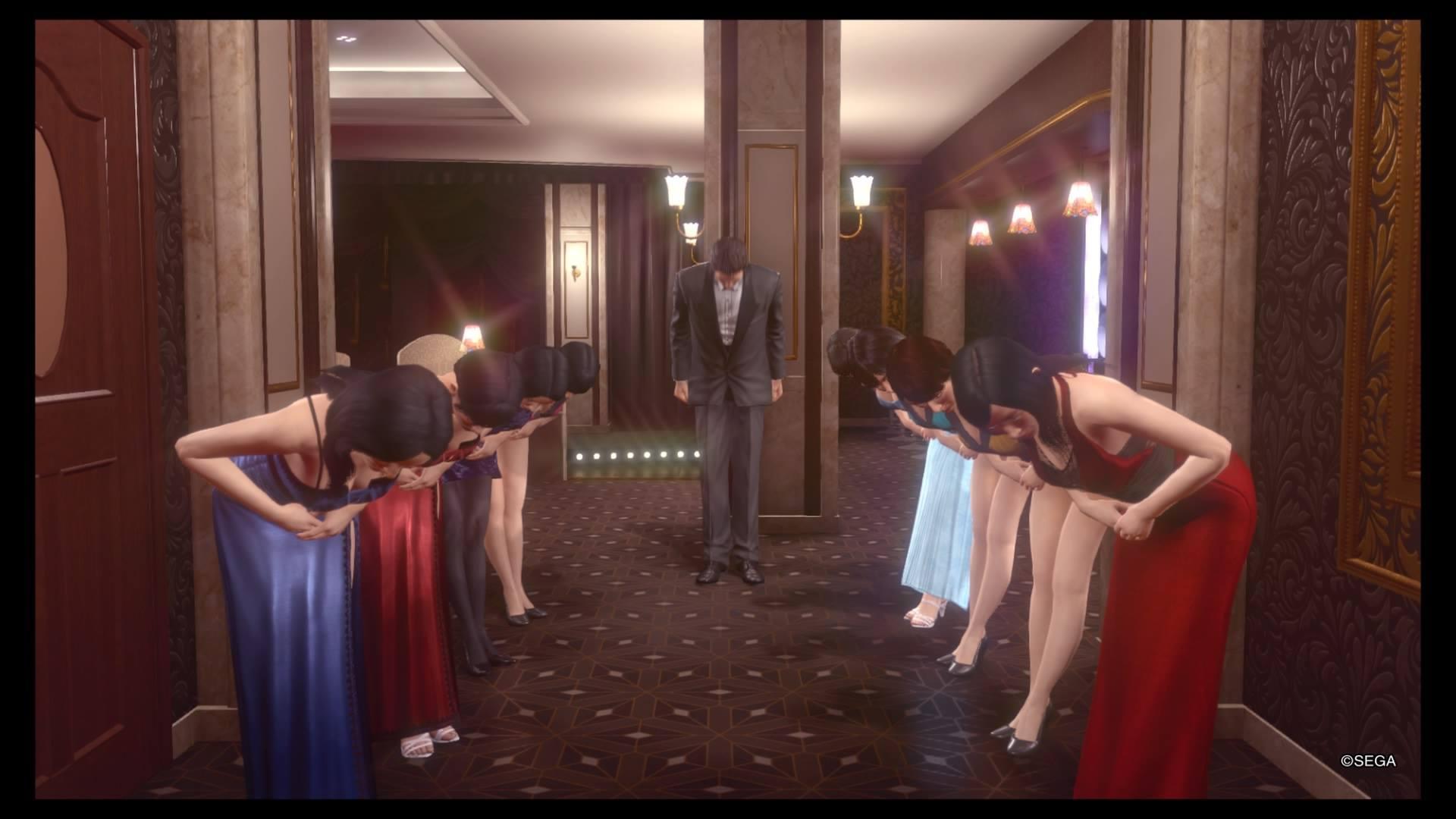 Devenir manager pour le Cabaret Club Grand Prix