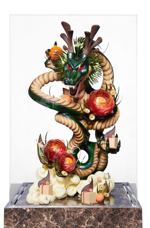 Dragon - Keita ISHIGURO