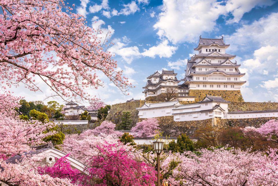 Les Soixante Douze Saisons Du Japon