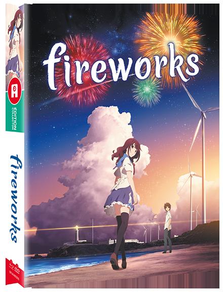 Fireworks BR