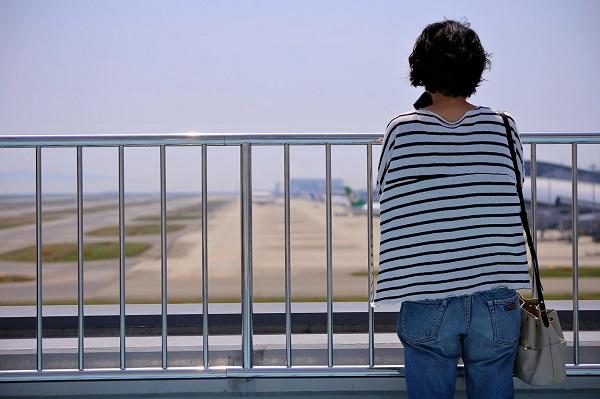 femme seule japon célibataire 30 ans