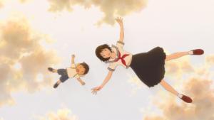 Kun enfant et la Miraï du futur