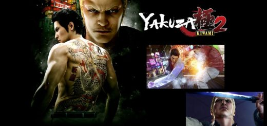 Yakuza Kiwami 2 : l'affrontement de 2 dragons