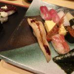 Calendrier de l'Avent 05 Hina Sushi