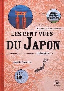 Les cent vues du Japon : couverture