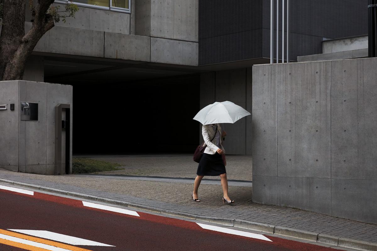 Inside Japan : page intérieure