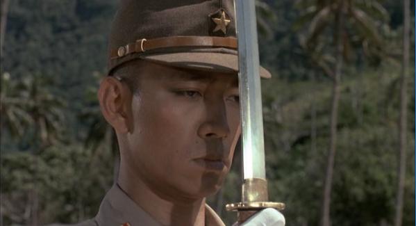 Ryūichi SAKAMOTO dans Furyo