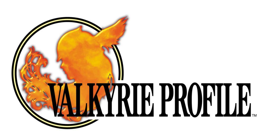 Valkyrie Profile logo