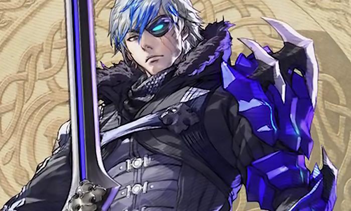 Groh Soul Calibur