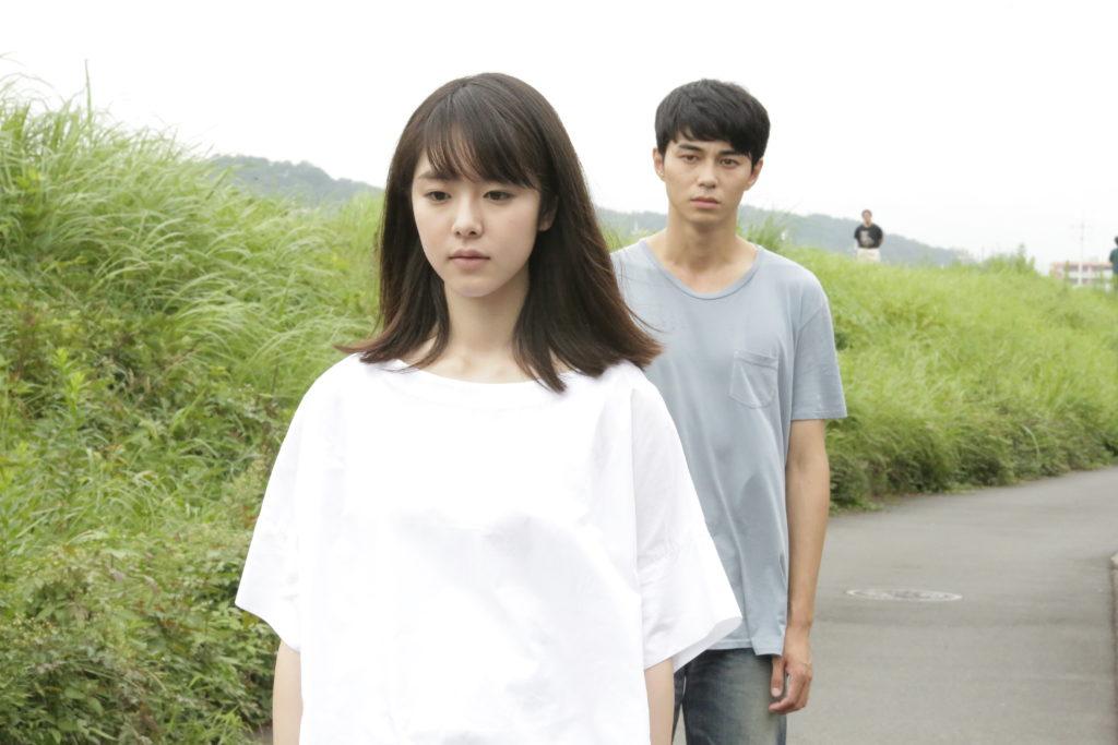 Asako et Ryôhei. Crédits : Art House films