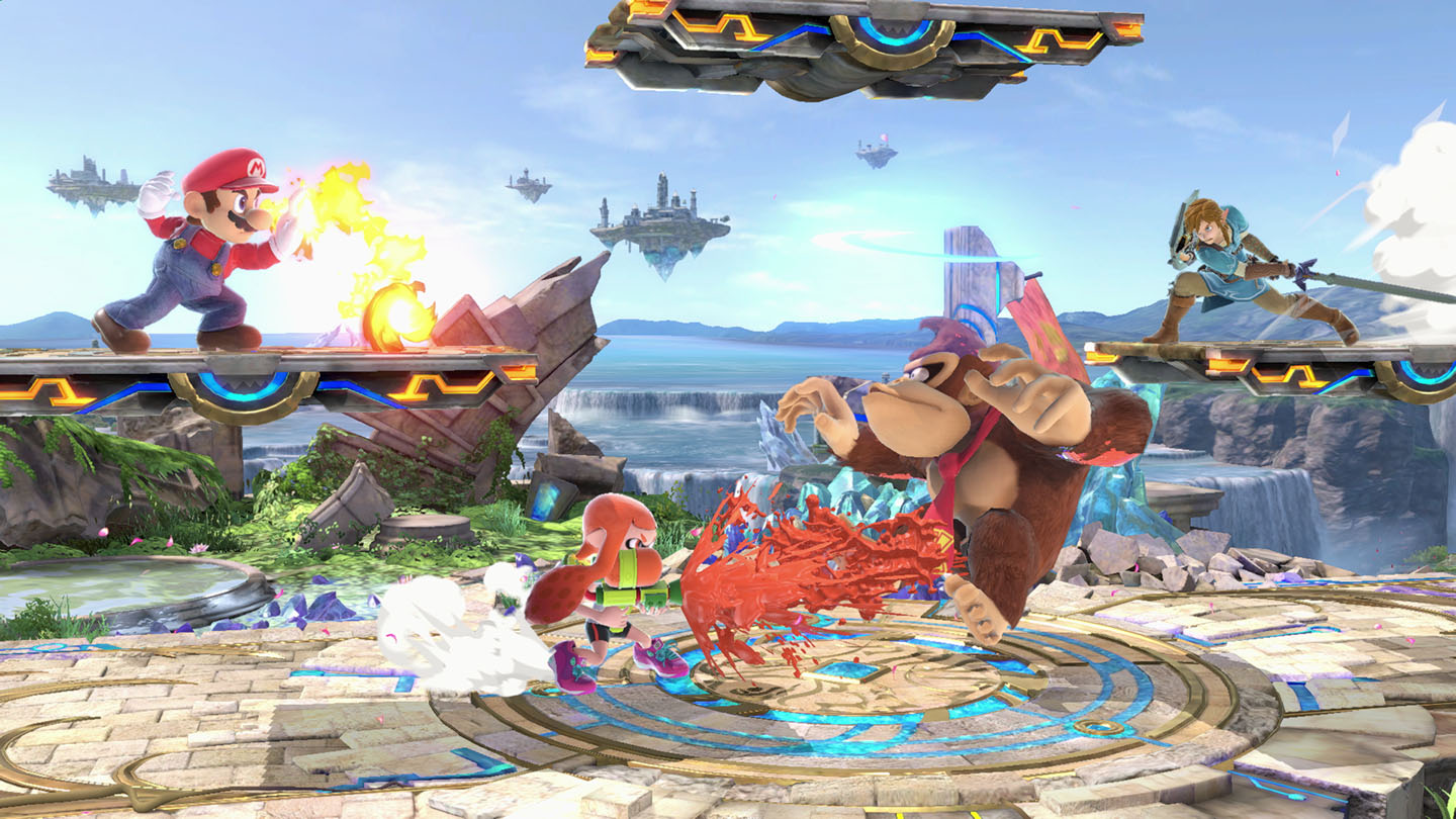 NSwitch_Super Smash Bros Ultimate_01