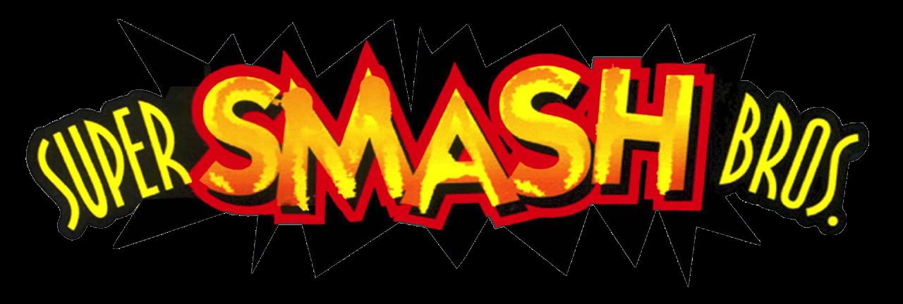 Gaming Memories #17 : Super Smash Bros.