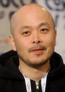 Tsutomu Nihei - Lucca Comics & Games 2015