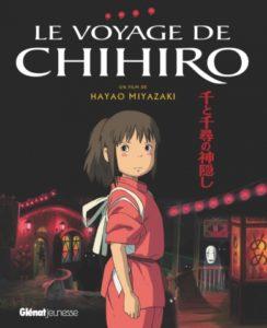 Le voyage de Chihiro : album du film