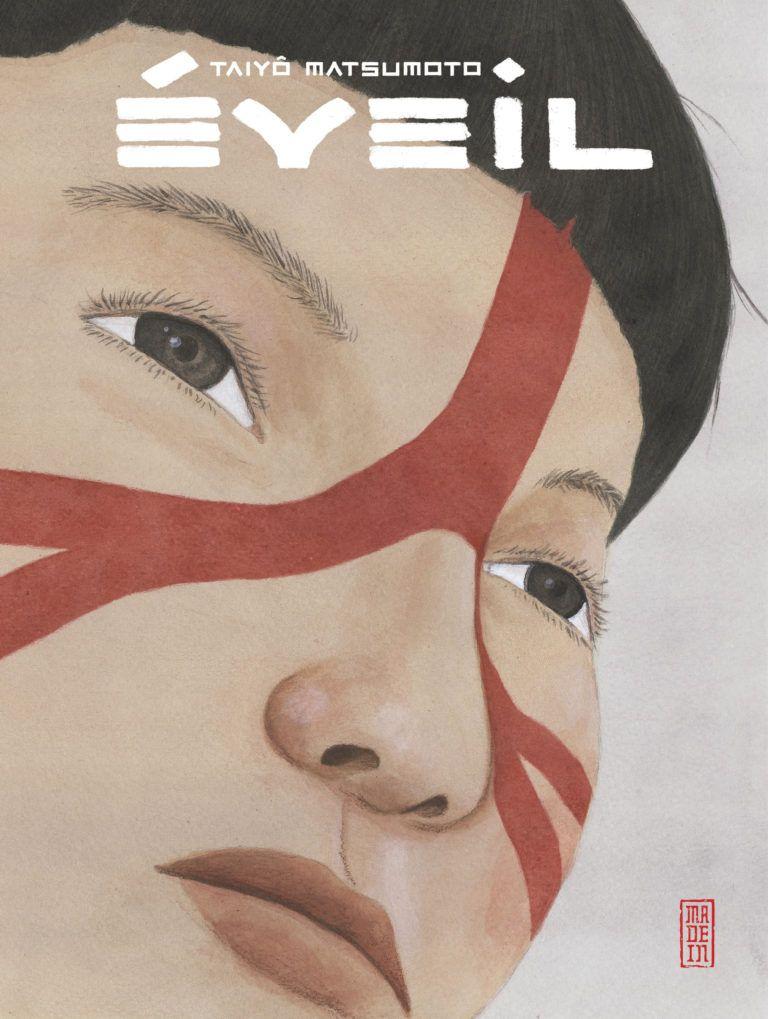Éveil - Taiyô MATSUMOTO