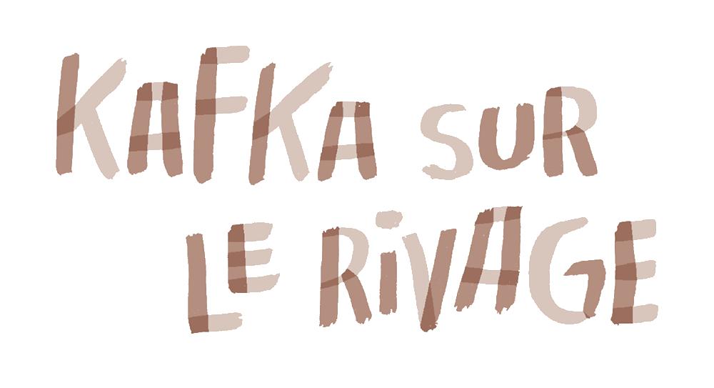 Kafka sur le rivage © La Colline - théâtre national