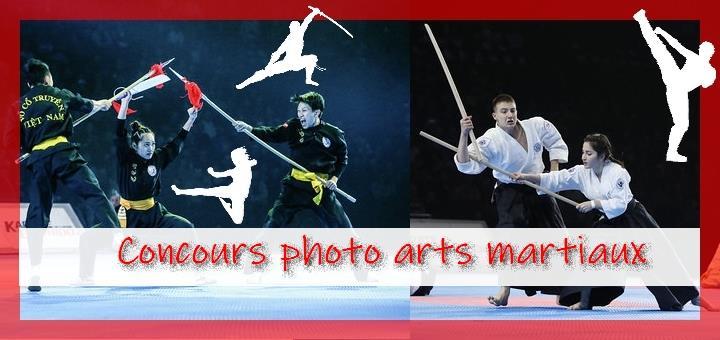 Conours arts martiaux JDJ