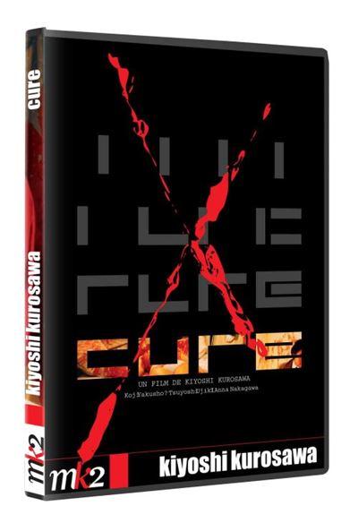 Cure DVD