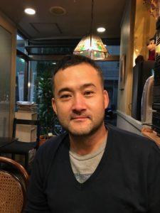 ISHIZUKA Shinichi