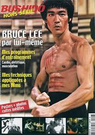 Karaté Bushido Bruce Lee