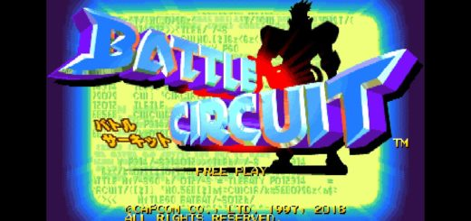Battle Battle Circuit