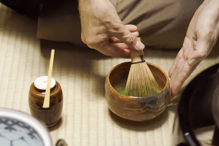Chadô, le Zen dans l'art du thé