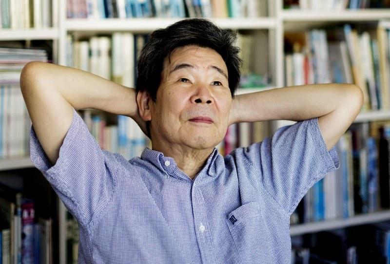 Hommage-a-Isao-Takahata