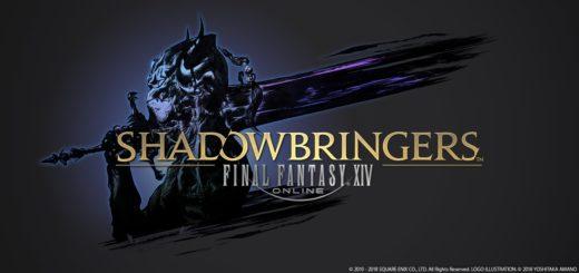 Une Shadowbringers