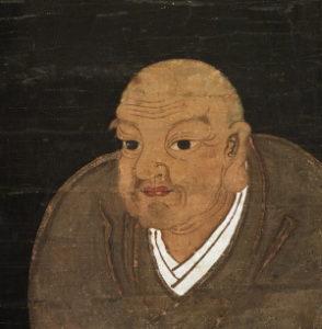 Fujiwara-no Chikayasu sur Wikimedia Commons CC0
