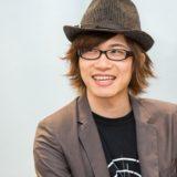 Portait de l'artiste/compositeur de musique japonais Camellia