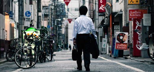 suicide au japon