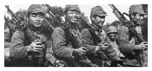 Seconde guerre sino-japonaise