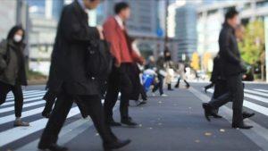 taux de suicide japon 2019