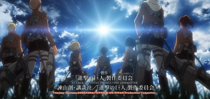snk opening