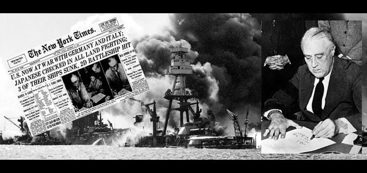 Pearl Harbor Une