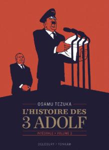 histoire Des 3 Adolf-Integrale90ansT2