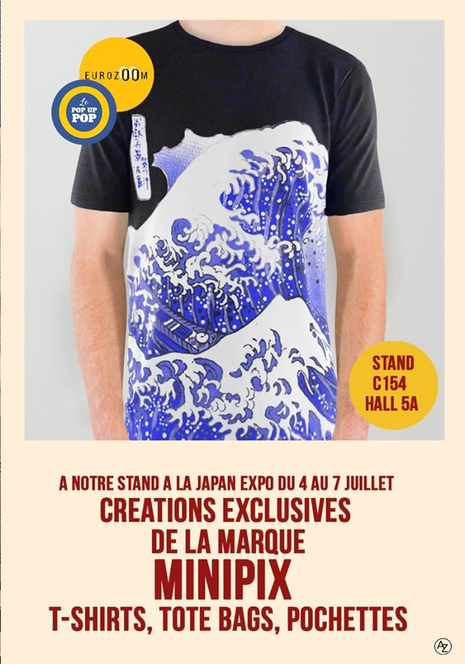 Goodies Eurozoom JE T-Shirt