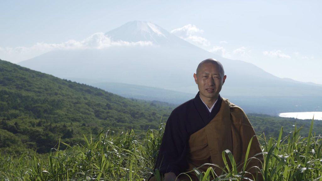 Bouddhisme et modernité font-ils bon ménage? Tenzô, ©Art House films