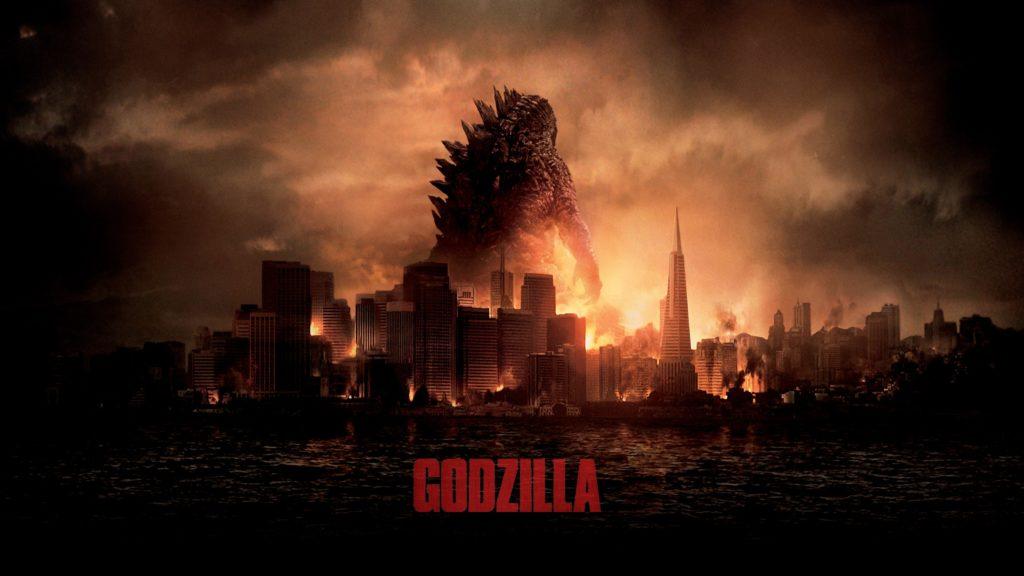 Godzilla de Gareth Edwards, 2014 ©Legendary pictures