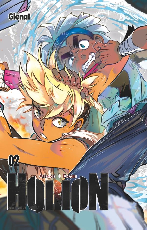 Horion T2